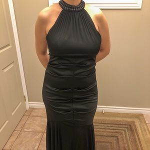 BA Nites Evening Dress